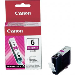 Canon inkjet S800/S900 inkt BCI-6 MAG