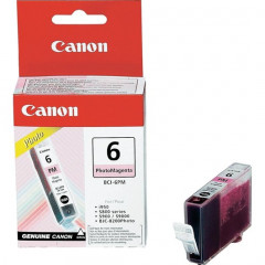 Cartridge Canon Inkjet BCI-6 BJC-800 280 pag. PHOTO MAG