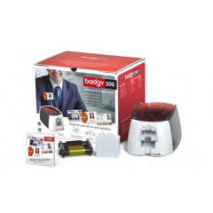Badgeprinter Badgy Evolis 200