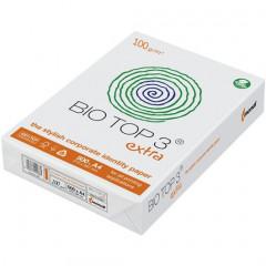 Biotop 3 DIN A4 100gr natuurwit - FSC Mix credit