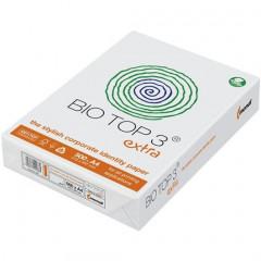 Biotop 3 DIN A4 300gr natuurwit - FSC Mix Credit