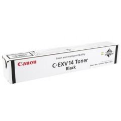 Toner Canon Mono Laser C-EXV 14 imageRUNNER 2016 8.300 pag. BK