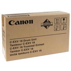 Drum Canon Mono Laser C-EXV 18 imageRUNNER 1018 26.900 pag. BK