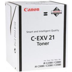 Canon copier IRC2880/3380 toner C-EXV21 BK