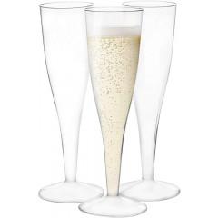 Champagnefluit 125cc (5x20)