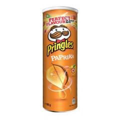 Chips Pringles sweet paprika 200gr