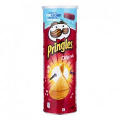 Chips Pringles original 200gr