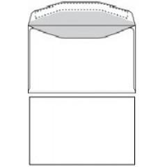 Omslag 162X229 wit gegomd Z/V 80GR (500)