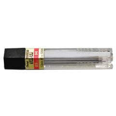 Potloodstift Pentel B 0,5mm (12)