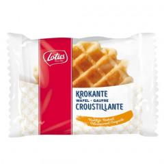 Koek Lotus krokante wafel (120)