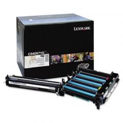 Lexmark C540/C543/C544/X543/X544 Toner/Drum Zwart