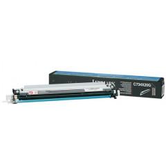 Drum Lexmark Color Laser C734X24G C734DN 20.000 pag. BK/C/M/Y