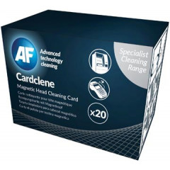 Reinigingskaart AF Cardclene (20)