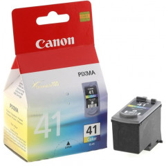 Cartridge Canon Inkjet CL-41 PIXMA iP1800 265 pag. COL