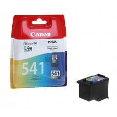 Cartridge Canon Inkjet CL-541 PIXMA MG2150 180 pag. COL