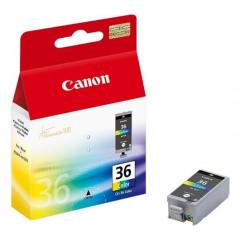 Canon pixma IP100 inkt CLI-36 COL