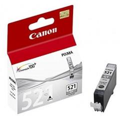 Canon inkjet IP3600/4600 inkt CLI-521 BK