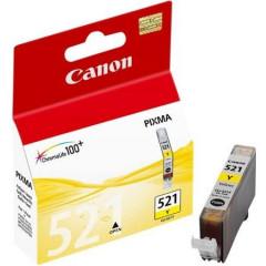 Canon inkjet IP3600/4600 inkt CLI-521 YEL