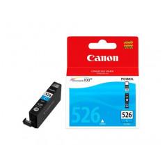 Cartridge Canon Inkjet CLI-526 PIXMA iP4850 525 pag. CY