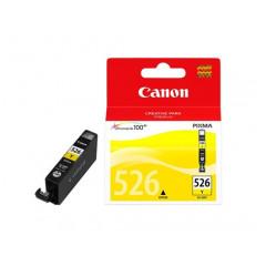 Cartridge Canon Inkjet CLI-526 PIXMA iP4850 525 pag. YEL