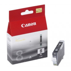Cartridge Canon Inkjet CLI-8 PIXMA iP4200 1.145 pag. BK