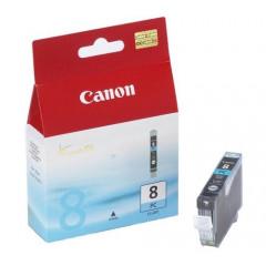 Cartridge Canon Inkjet CLI-8 PIXMA iP6600D 450 pag. PHOTO CY