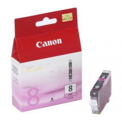 Cartridge Canon Inkjet CLI-8 PIXMA iP6600D 450 pag. PHOTO MAG