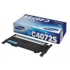 Samsung col laser CLP320 toner CY