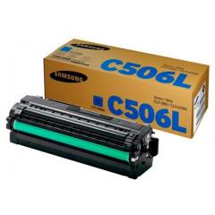 Samsung col laser CLP680 toner CY