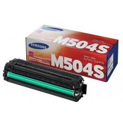 Samsung col laser CLP415 toner MAG