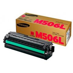 Samsung col laser CLP680 toner MAG
