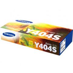 Toner Samsung Color Laser CLT-Y404S CLP-362 1.000 pag. YEL