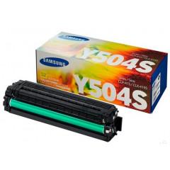 Samsung col laser CLP415 toner YEL