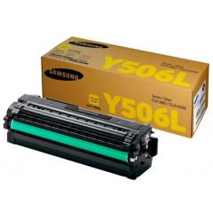 Samsung col laser CLP680 toner YEL
