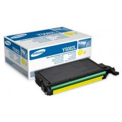 Samsung col laser CLP620 toner YEL HC