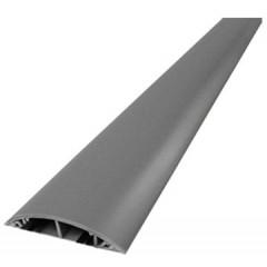 Kabelgoot Viso PVC 2m grijs