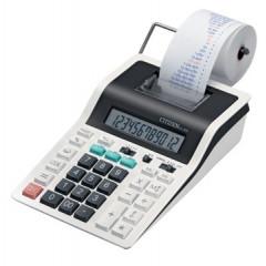 Bureaurekenmachine Citizen met telrol CX32N