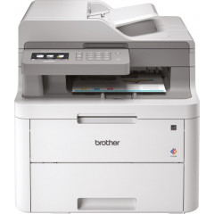 Printer Brother Color Laser DCP-L3550CDW All-in-One