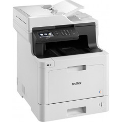 Printer Brother Color Laser DCP-L8410CDW All-In-One 31ppm