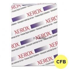 Xerox digital CFB DIN A4 80gr geel