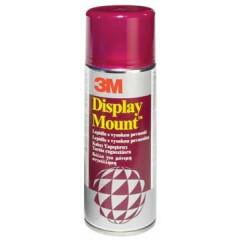 Lijmspray 3M Display Mount 400ml