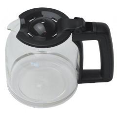 Koffiekan glas 1,8L voor Domo koffiezet DO473K