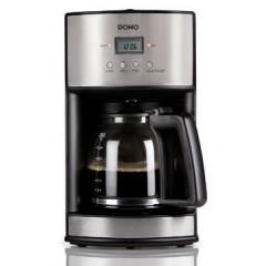 Koffiezet Domo inox 1,8l