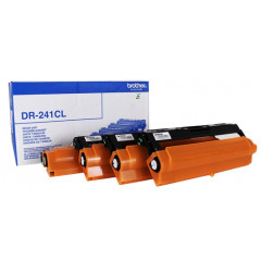 Drum Brother Color Laser DR-241CL HL-3140CW 15.000 pag.