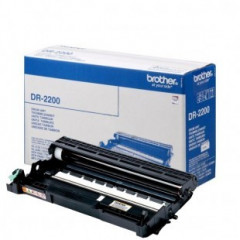 Drum Brother Mono Laser DR2200 HL-2130 12.000 pag.