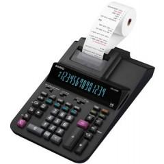 Bureaurekenmachine Casio DR-320RE met telrol