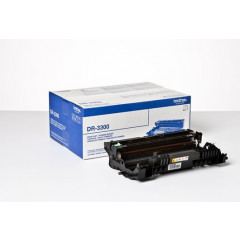 Drum Brother Mono Laser DR3300 DCP-8110DN 30.000 pag.