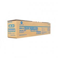 Drum Minolta Color Laser DR512 bizhub C224 500.000 pag. COL