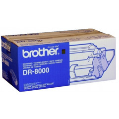 Brother laser 8070/9070/4800 drum DR8000+C180C151:C189