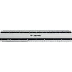 Lat Westcott metaal 20cm